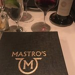 Foto de Mastro's City Hall Steakhouse