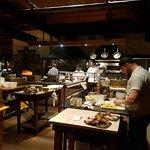 Fore Street Restaurant Foto