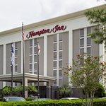 Hampton Inn Orlando International Airport