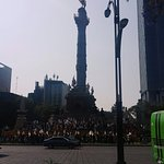 Photo of Paseo de la Reforma