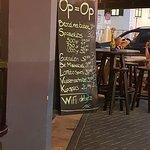 Foto van Cafe de Tijd Curacao