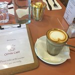 Billede af Olinda Cafe