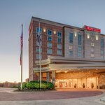 Macon Marriott City Center