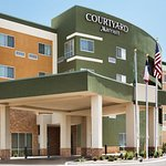 Courtyard EL Paso East/I-10