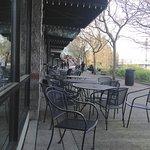 Foto van Little River Cafe