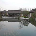 Photo de XiHu GuoBinGuan ZiWei Ting