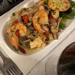 Trasiego Seafood Restaurant