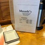 Musashi's의 사진