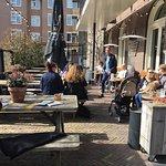 Instock Amsterdam – fénykép
