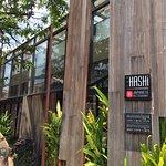 Photo of The Hashi