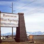 Billede af Bozeman Hot Springs