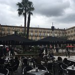 Plaza Nueva Photo