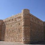 Photo of Qasr al-Kharrana