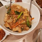 Foto de The rice and the noodle