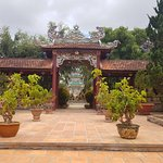 Linh Son Pagoda의 사진