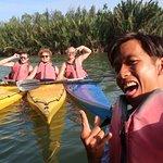 Photo of Hoi An Kayak Tours