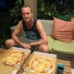 Pizzeria at Gregoire's Foto