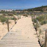 Photo of Alvor Boardwalk