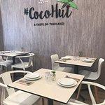 Cocohut Taste of Thailand