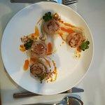 Vanilla Sky Restaurant Foto