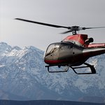 Atlas Helicopter travel Morocco