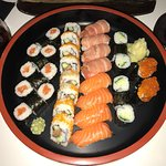 Ichioshi Sushi Bar & Take Away Foto