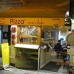 Photo of Pizzanocchio
