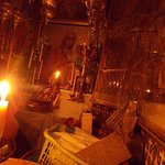 Foto di Christ's Tomb