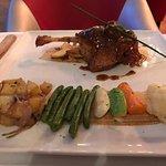 Foto de Le Tapis Rouge Restaurant - Agadir