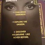 Dialogue in the Dark照片