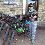 Wanaka Bike Tours Foto