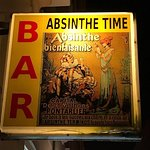 Photo of Absinthe Time