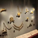 Peranakan artifacts in the form of jewellery