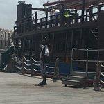 Foto de Jolly Roger 1 - Black Pearl Party Cruises