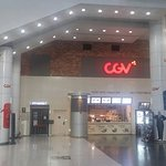CGV Incheon Airport