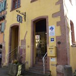 Office du tourisme de Riquewihr (extérieur)