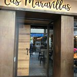 Restaurante Las Maravillas의 사진