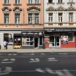 Fotografia lokality Zastav se - espresso bar