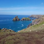 Photo de The Lizard and Kynance Cove