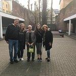 Zdjęcie Jewish Tour Guide Amsterdam