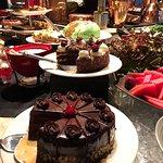 Dinner Buffet, Sun-Fri $55, Sat $65 - Desserts