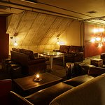 Reserve our Lounge for Large Parties