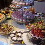 Buffet de dessert1