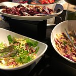 Dinner Buffet - Salads