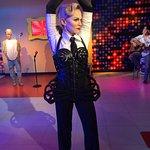 صورة فوتوغرافية لـ Madame Tussauds