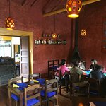 I highly recommend this restaurant!!! I will definetely come back before I leave Cusco