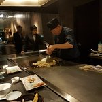 Photo de Hanare Authentic Japanese Cuisine