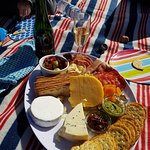 The best picnic ever!