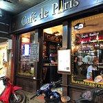 Φωτογραφία: Cafe de Paris