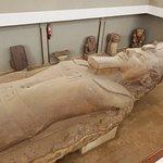 Foto de Statue of Ramesses II